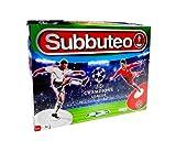 Eleven Force-EF-14306 Juego Subbuteo UEFA Champions LEAGE 2020, Multicolor (14306)