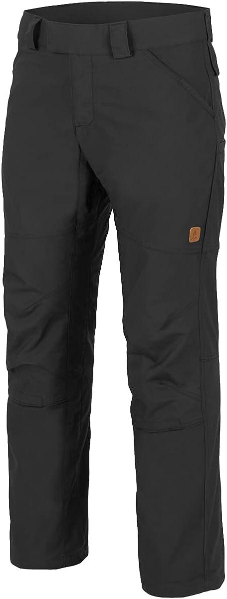 Helikon-Tex Men's Woodsman Trousers Branded goods safety Black