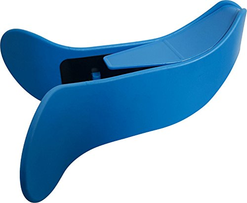 Hydas Beckenbodentrainer 3031, 1er Pack (1 x 1 Stück), blau