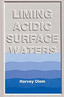 Liming Acidic Surface Waters