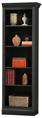 Howard Miller 920-016 Ty Pennington Oxford Bookcase Right Return by
