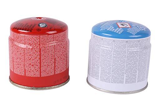 CFH 52150 Cartouche de gaz Butane 190 g
