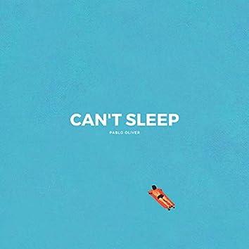 Can't Sleep