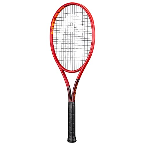 The HEAD Prestige Mid graphite tennis racket is an ideal choice for a wide range of more serious players.