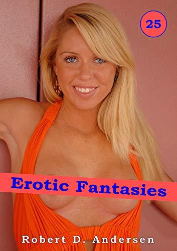 Erotic Fantasies 25