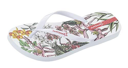 Ipanema Botanicals Scent Chanclas/Sandalias de Playa para Mujer