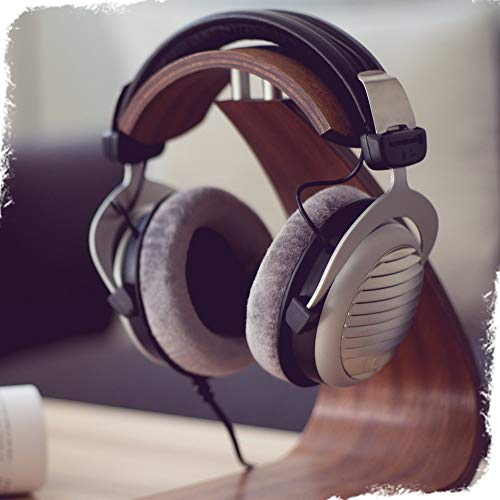 beyerdynamic DT 990 Edition 32 Ohm Over-Ear-Stereo Headphones. Open design, wired, high-end, for tablet and smartphone (Renewed)