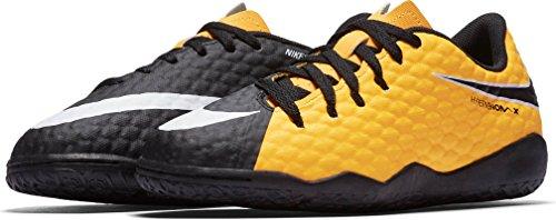 Nike Unisex-Erwachsene Hypervenom X Phelon III Indoor Sneaker, Mehrfarbig (Indigo 001), 38 EU