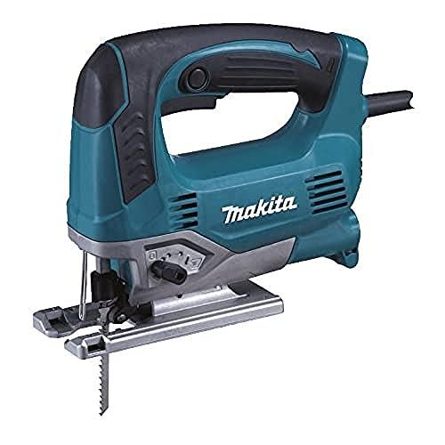 Makita JV0600K Herramienta 650 W 240 V Negro 236x77x199mm