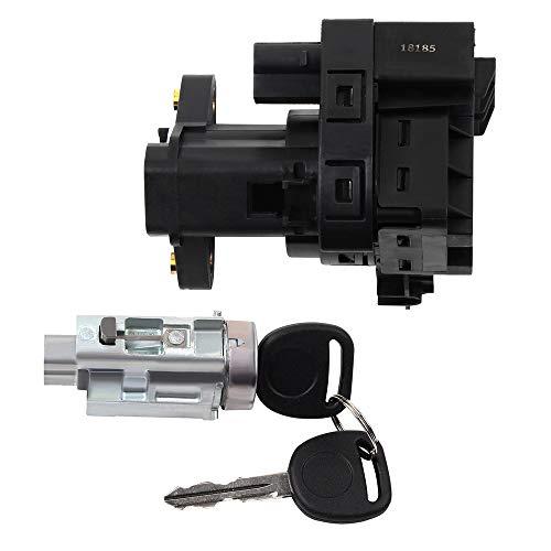 03 chevy malibu ignition switch - 2