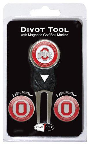 Golf Divot Tools