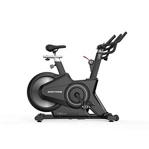 Indoor Bike Bluetooth +22Kg Backwheel DS60 Bodytone