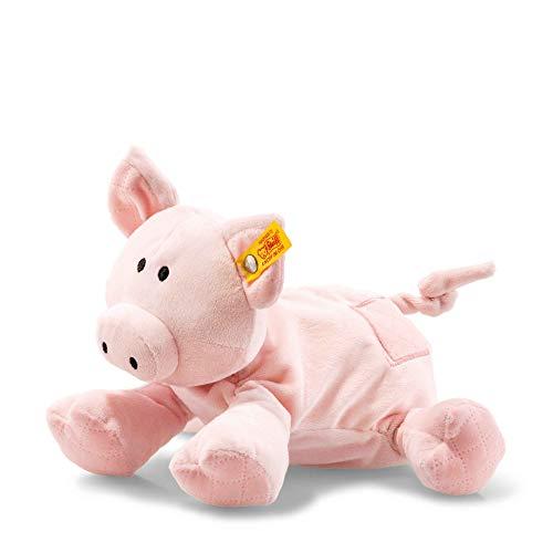 Steiff 241567 Angie Schwein Plüsch 22, rosa