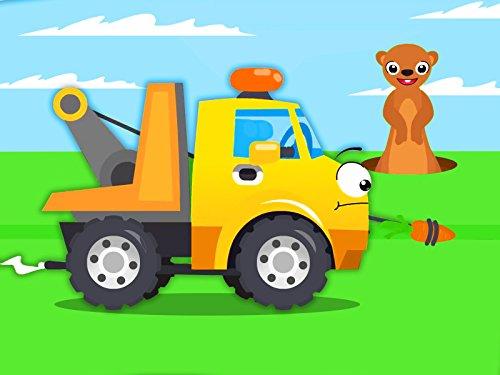 Abschleppwagen kinderfilm