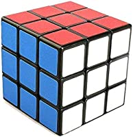 iLink- Original Speed Cube Cubo mágico clásico de 56 mm Duradero, Rompecabezas 3D Profesional rápido para Todas Las...