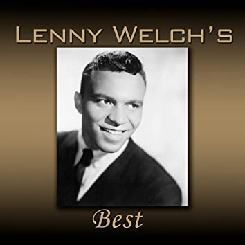 Lenny Welch's Best