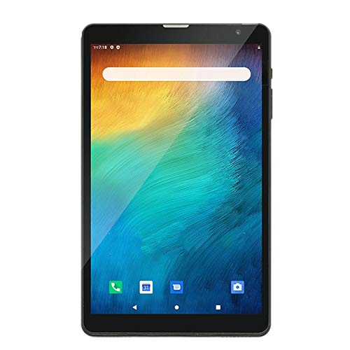 BOINN Pantalla IPS de 8 Pulgadas Tablet PC Arm Android 9.0 1.6GHz Octa-Core 4G Full Netcom Learning Tablet para Estudiantes 2M + 5MP Soporte para TeléFono