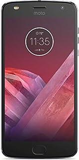 Motorola Moto Z2 Play Factory Unlocked Phone - 64GB - 5.5&am
