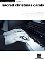 Sacred Christmas Carols (Jazz Piano Solos)