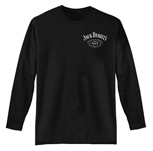 Jack Daniel's T-shirt JACK DANIELS - Classic Label