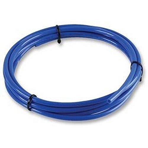 """10m Blau Wasserrohr 1/4\"""" für Systeme Umkehrosmose, Kühlschränke, espresso Kaffeevollautomaten, Automaten geeignet, Wasserfilter."""
