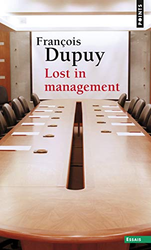 Lost in management. La vie quotidienne des entrepr PDF Books