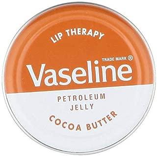 Axe Lip Therapy Petroleum Jelly Cocoa Butter by Axe for Men - 0.7 Oz Lip Balm, 0.7 Oz