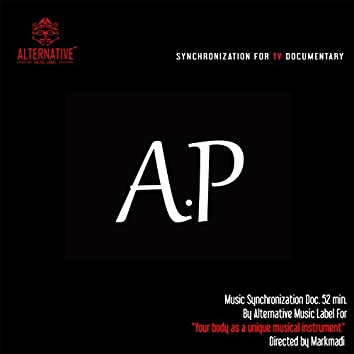 """Annette Song :  Synchronization for TV Documentary (Music Synchronization by Alternative Music Label for """"Your Body as a Unique Musical Instrument"""" Directed by Markmadi, Doc. 52 Min)"""