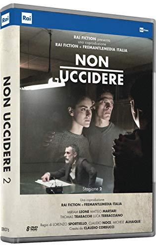 Non Uccidere 2 (6 Dvd) [Italia]