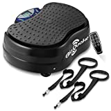 Bio Quake X550 Dual Motor Mini Whole Body Vibration Platform Machine