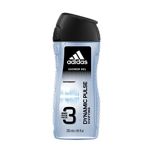 adidas Dynamic Pulse Duschgel 3in1 –...