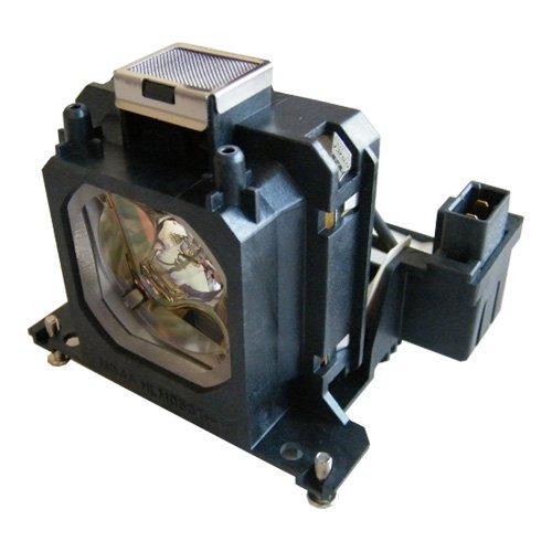 azurano Beamer-Ersatzlampe | Kompatibel mit SANYO POA-LMP135, 610-344-5120, ET-SLMP135 | Beamerlampe mit Gehäuse | PLV-Z3000, PLV-1080HD, PLV-Z4000, PLV-Z800, PLV-Z2000C