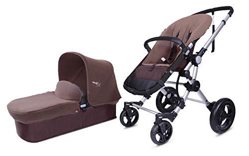 Baby Ace 8437030572535 - Carritos con Capazos, unisex, 11500 g