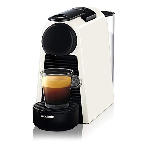 Magimix – Nespresso Essenza Mini 11365 Cafetière à...