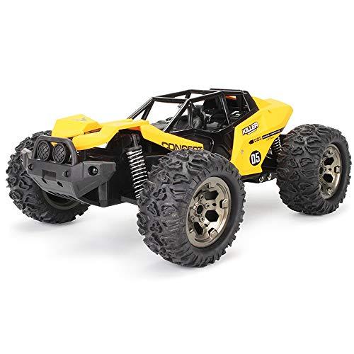 Lotees Los niños de coches de juguete de control remoto RC Car carro del coche de alta velocidad del coche Buggy coche recargable vehículo todoterreno Drift Racing Kid Boy Toy coche eléctrico de chica
