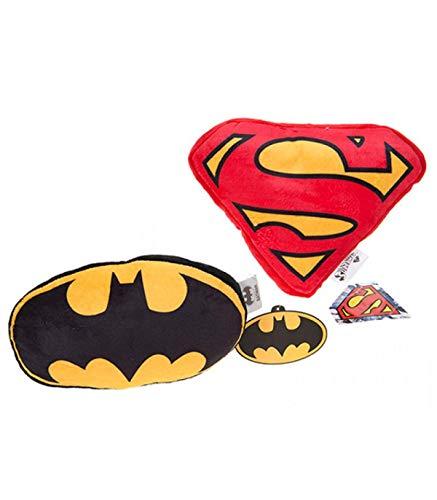 Cojín logo Superman