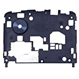 shuyajiasi IPartsBuy Back Plate Housing Camera Lens Panel for Google Nexus 5 / D820 / D821 Accessory for Replacement