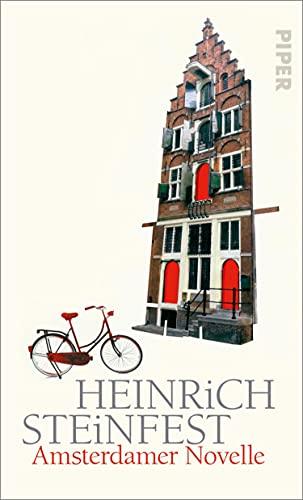 Amsterdamer Novelle: Literarische Erzählung mit Sprachwitz und Spannung