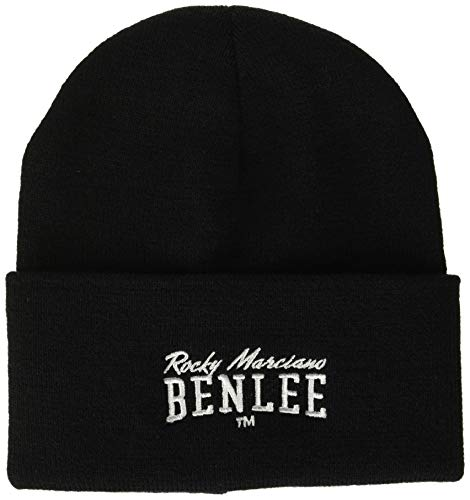 BenLee Whistler Cap, Negro, Talla única para Hombre