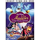 Aladdin DVD (Two-Disc Special Edition)