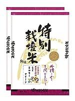 【玄米】信州産 農薬不使用米 ミルキークイーン 10kg(5kg×2) 令和2年産