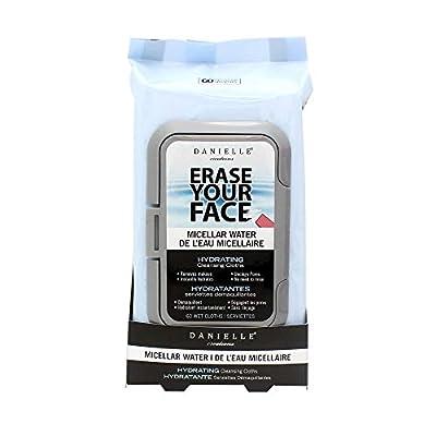 Erase Your Face Makeup Removing Cloth