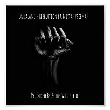 Rebelution (feat. Niyjah Preemah)