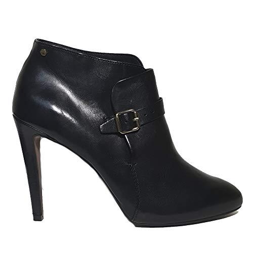 Martinelli, KIBOU 1013-A102P, Botin black de Mujer, talla 41
