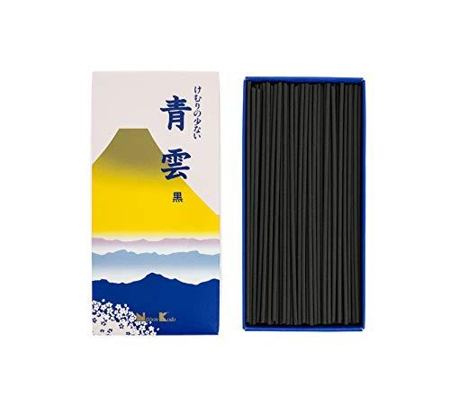 nippon kodo Incienso japonés, Azul, 16 x 8 x 3 cm, 220