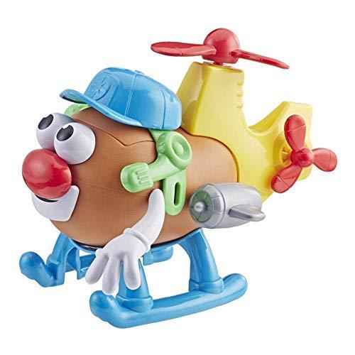 Boneco Mr Potato Head Figura Nas Alturas Novo Hasbro E5858