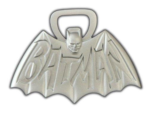 Batman 1966 Logo Bottle Opener