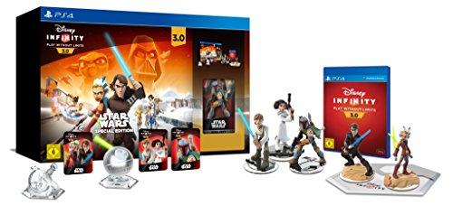Disney Infinity 3.0: Starter-Set - Special Edition - [PlayStation 4]