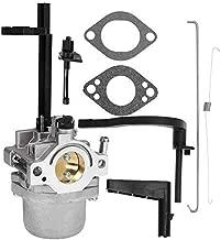 Zreneyfex Carburetor Carb for Coleman Powermate 5000 6250 Watts Briggs and Stratton 10HP Generator