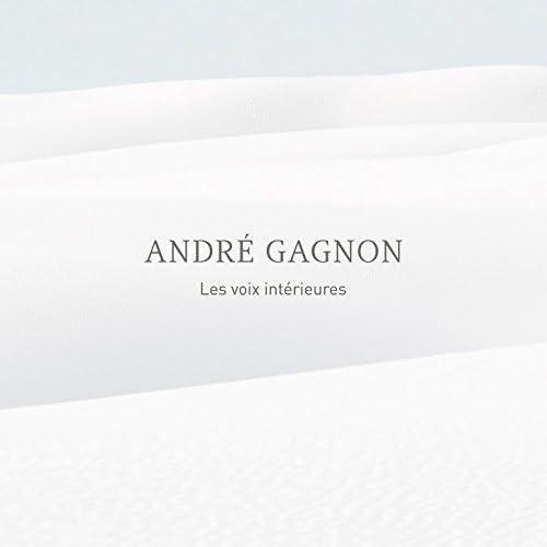 アンドレ・ギャニオン